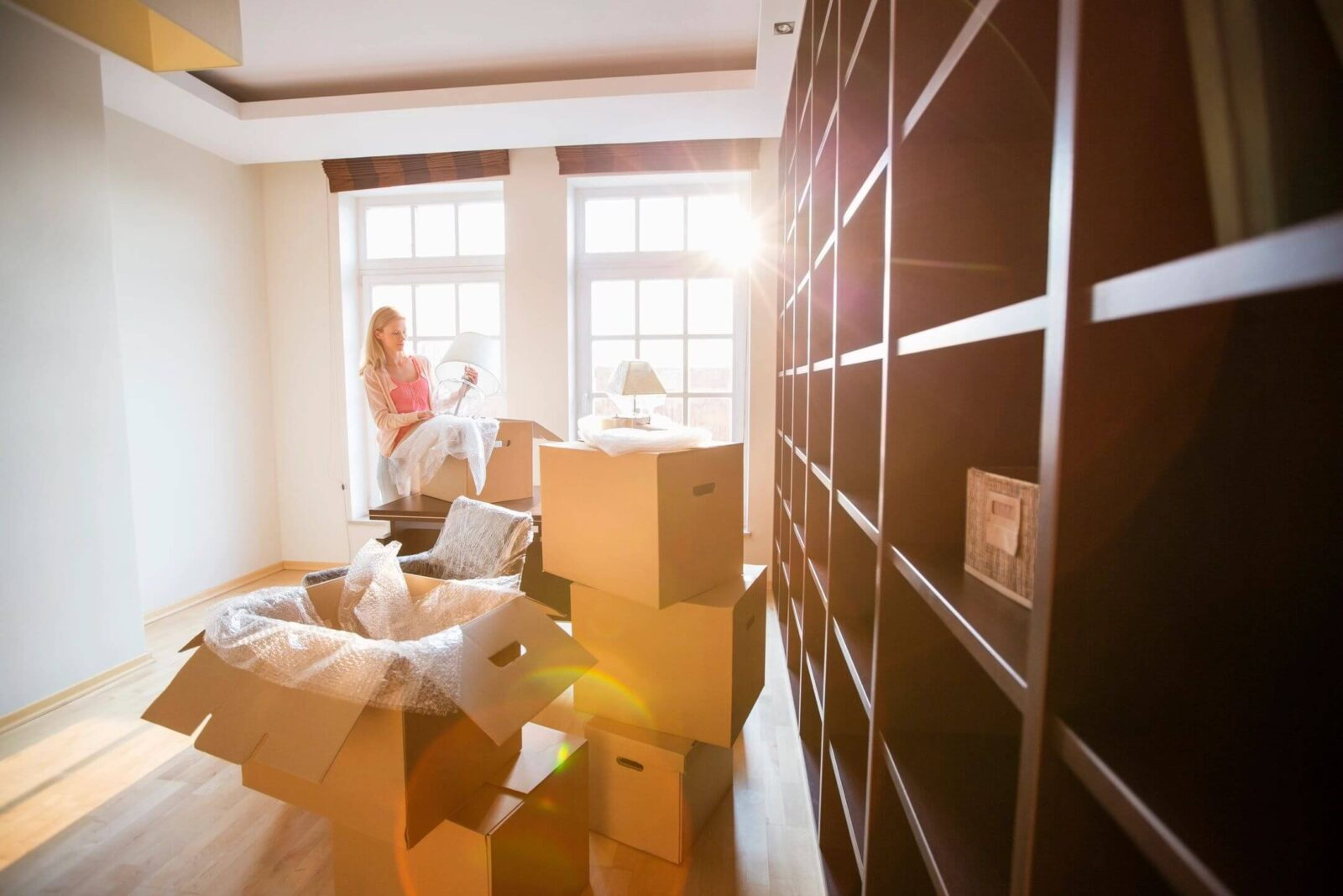 Local Move How it differs from Long Distance Move