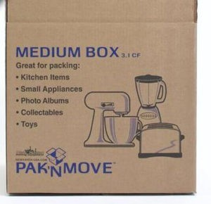 3.0 MEDIUM CARTON 18 x 18 x 16 (Bundle of 20)