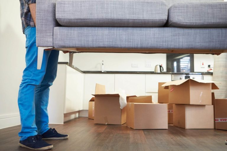 Moving Mistakes – Biggest Mistakes You'll Make