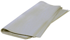 WRAPPING PAPER (UNPRINTED NEWSPRINT) 10LB