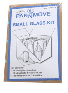 GLASS SAVER KIT 1.5