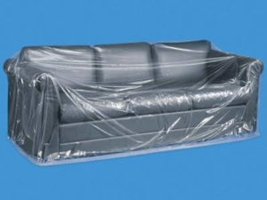 SOFA COVER POLY 50X45 2ML