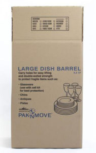 5.0 DISH CARTON 18 x 18 x 27 (Bundle of 10)