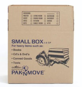 1.5 SMALL CARTON (16 x 12 x 12) (Bundle of 25)