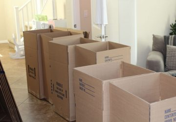 7 Tips to Make Packing Easier