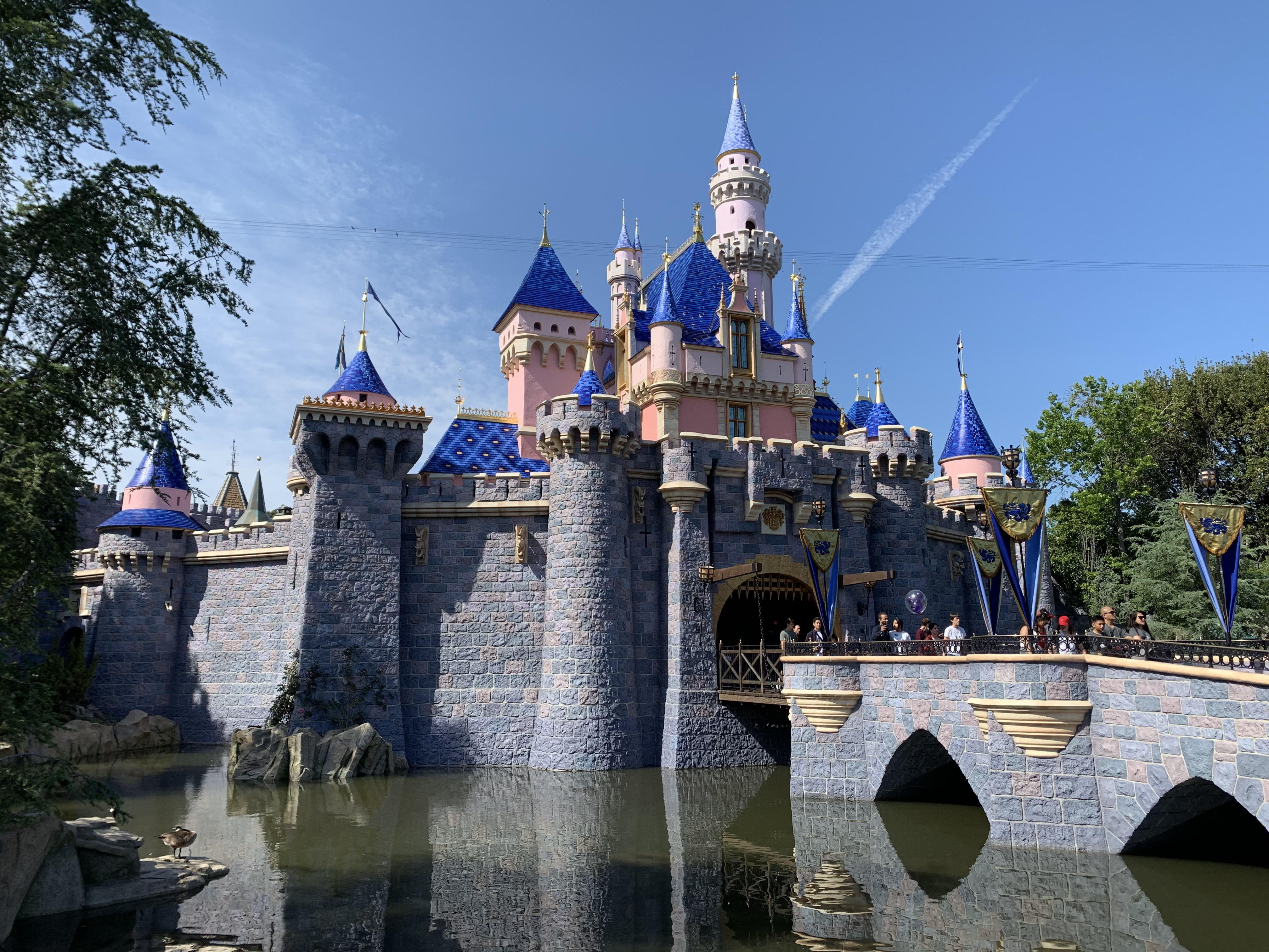 Disneyland may be one of the reasons for you to move in Anaheim.