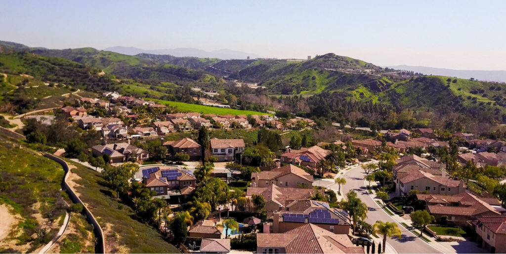 Brea, CA 92821 is one of the nicest cities across Orange County.