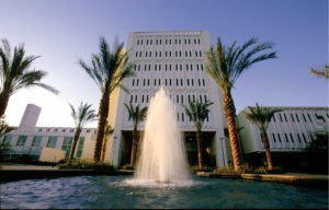 California State University Fullerton is a top public university.