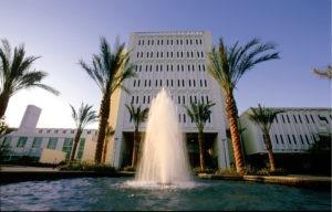 California State University Fullerton is a top public university.