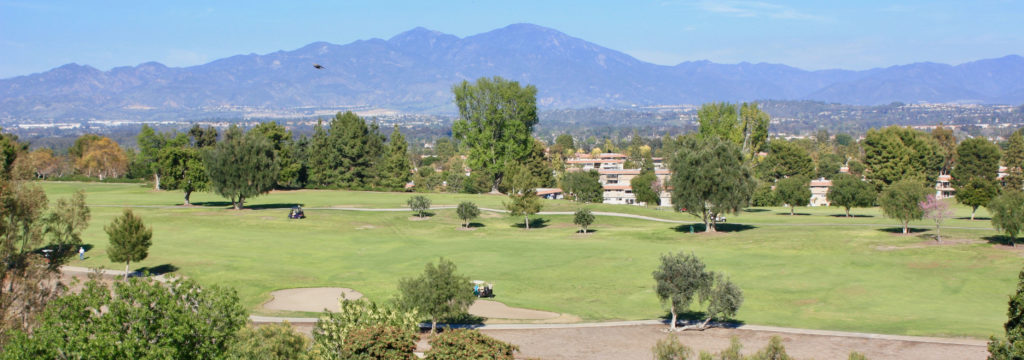 No more noise and stress from big city. Laguna Woods is a perfect place for those who love peace and nature.