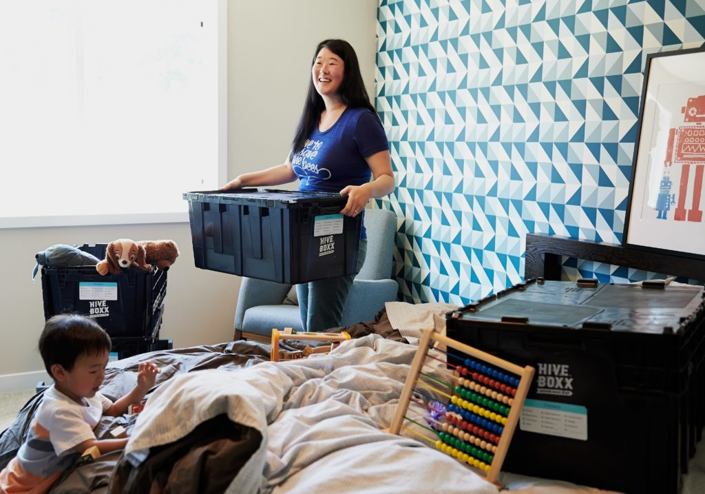 Use these packing tips to reduce stress from moving.