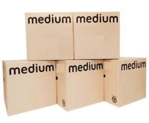 MEDIUM MOVING BOX 18INx18INx16IN