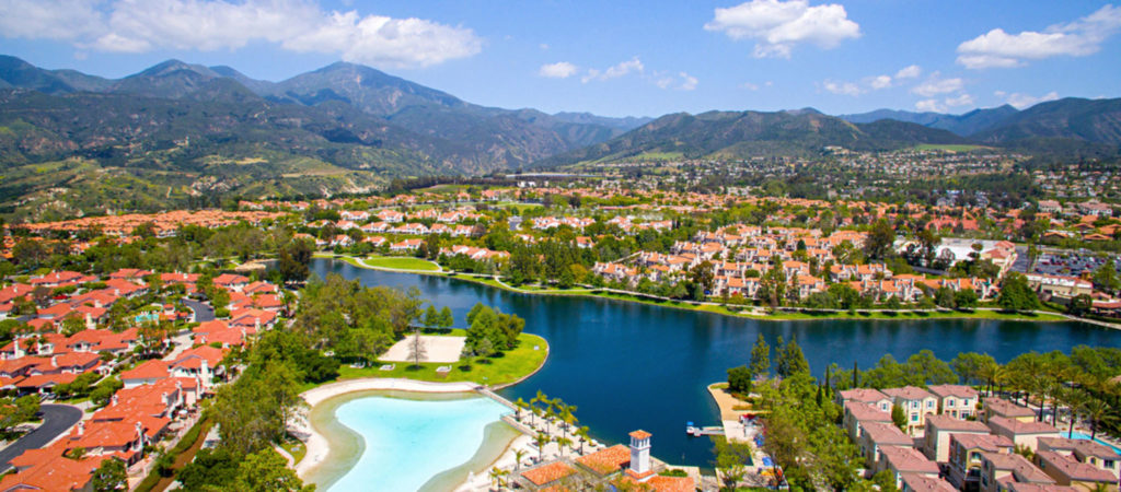 Rancho Santa Margarits is a young and gorgeous city with an excellent weather.