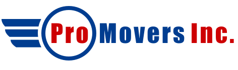 Pro Movers - the best moving company in Orange County.